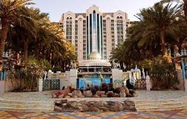 Herods Resort Eilat - General - 3