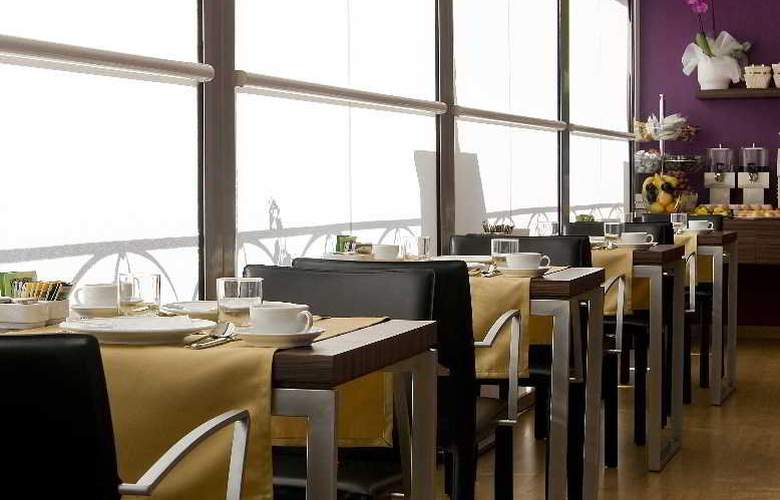 Trevi Collection - Restaurant - 10