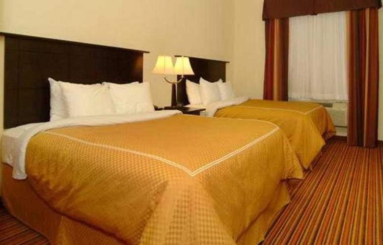 Comfort Suites Alexandria Airport - Room - 3