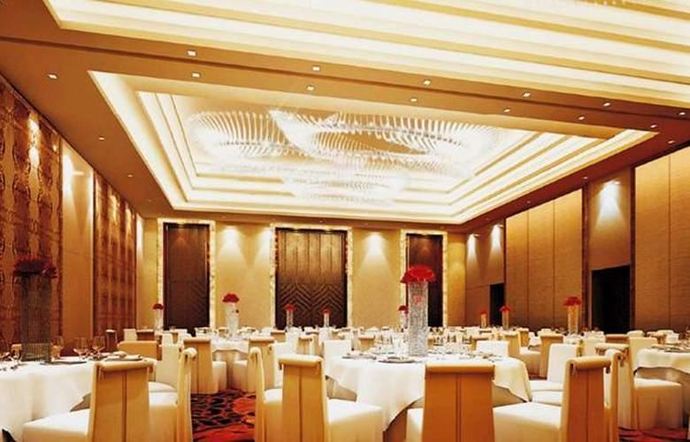 Gran Meliá Xian - Conference - 15