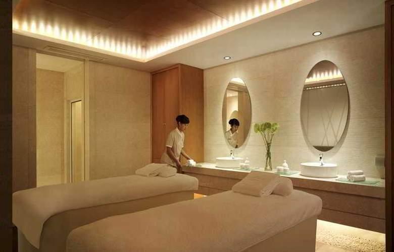Shangri-la Hotel Suzhou - Room - 4