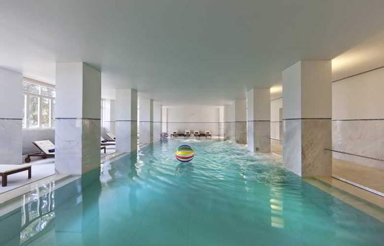 Pousada da Serra da Estrela - Pool - 17