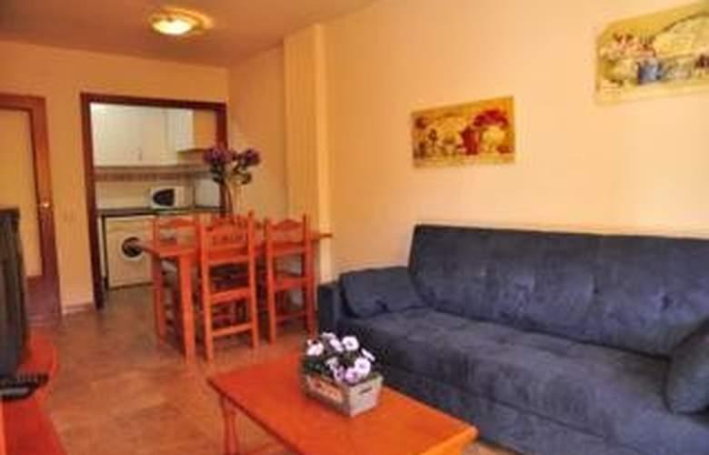 Apartamentos Grekus - Litoral - Hotel - 1