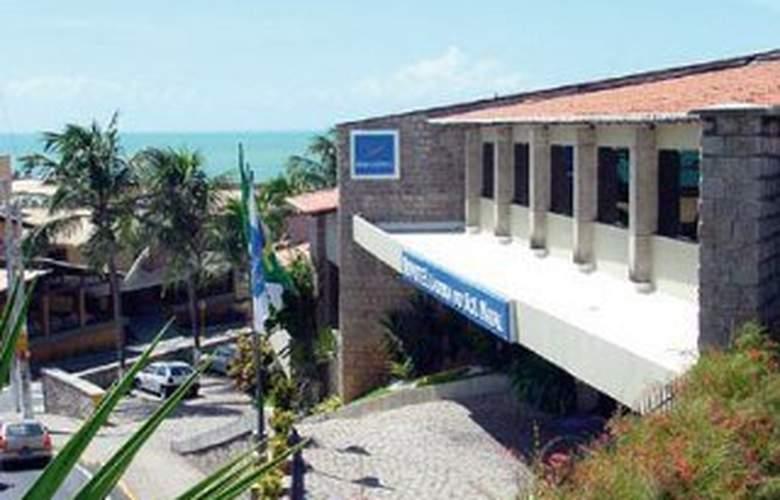 Novotel Ladeira do Sol - Hotel - 0