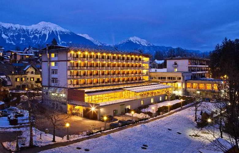 Minotel Jelovica - Hotel - 0