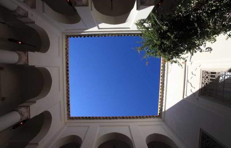 Riad Baraka & Karam - Hotel - 14