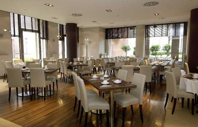 Martin's Brugge - Restaurant - 2