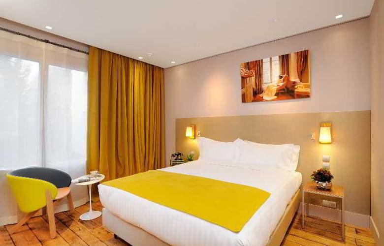 Hotel De La Belle Juliette - Hotel - 9
