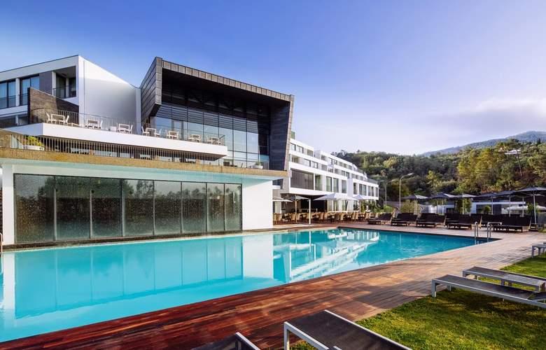 Monchique Resort & Spa - Hotel - 0