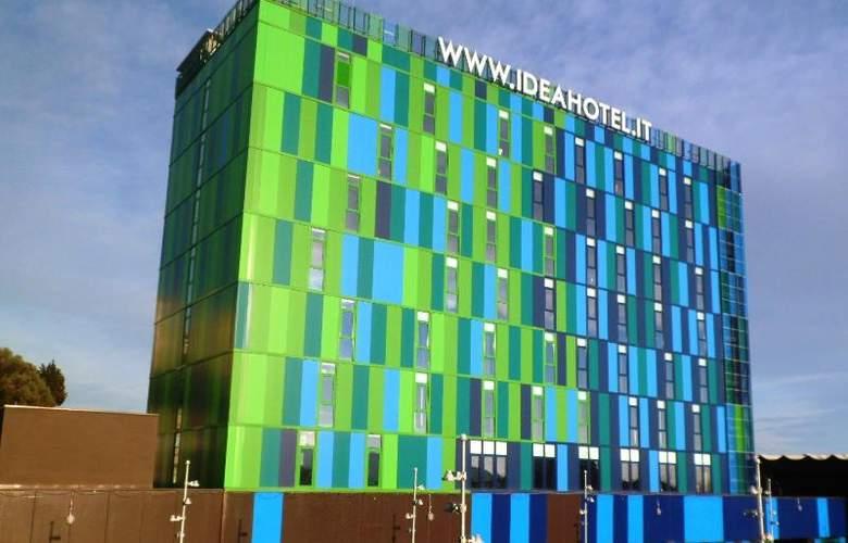 Idea Hotel Plus Savona - Hotel - 1
