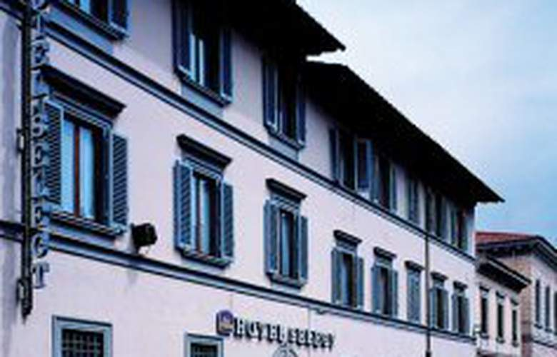Select hotel Firenze - Hotel - 0