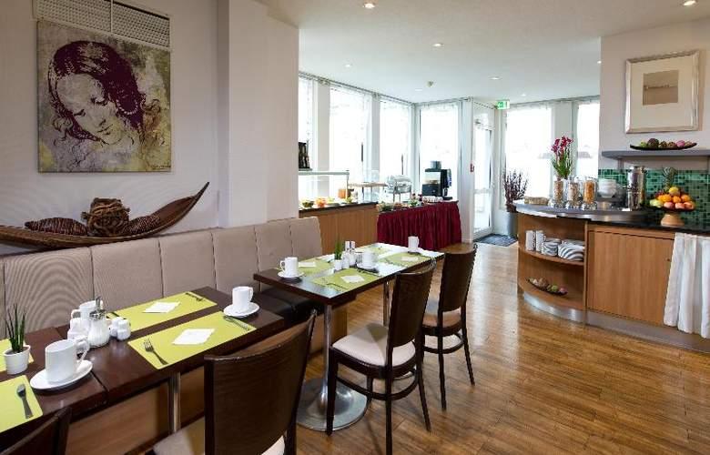Leonardo Hotel Frankfurt City Center - Restaurant - 24