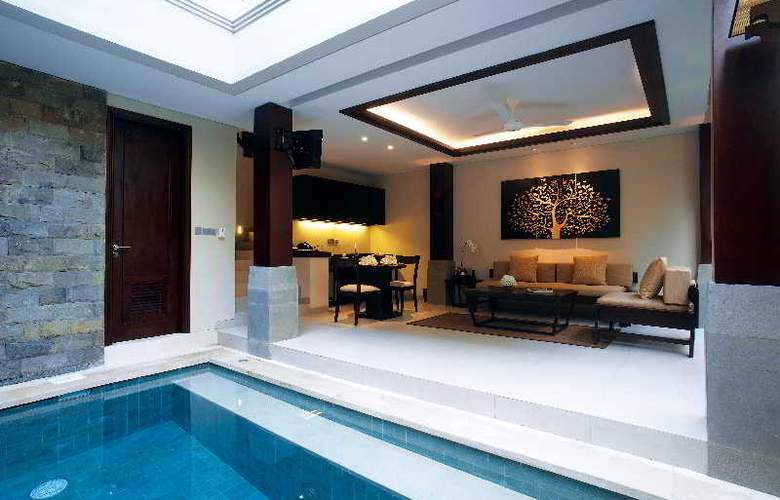 Tanadewa Luxury Villas & Spa - Room - 8
