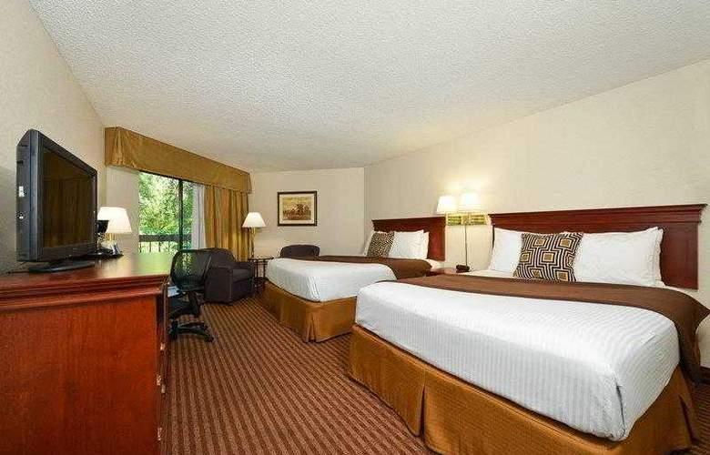 Best Western Greentree Inn - Hotel - 9