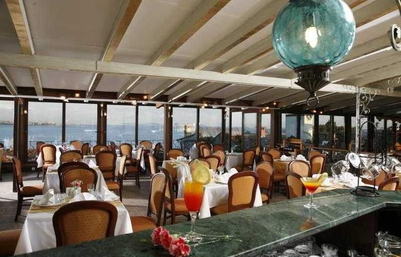 Azade - Restaurant - 3