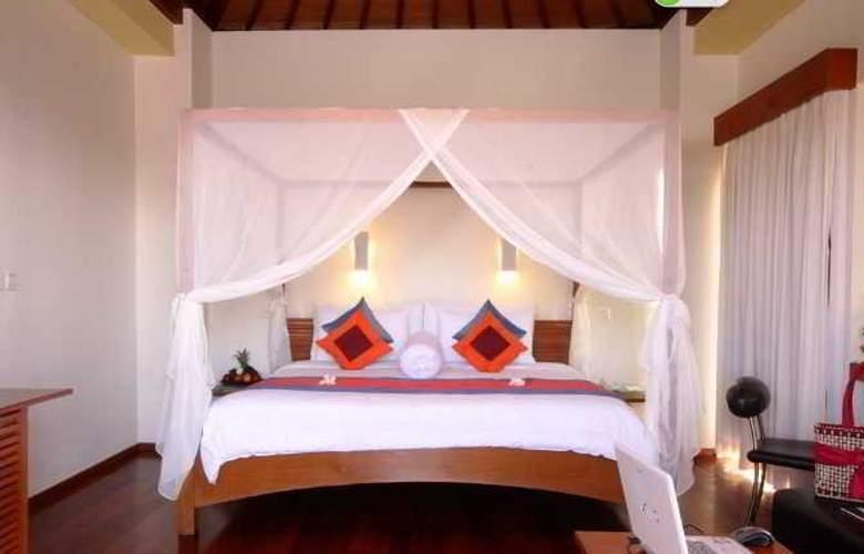 Mercure Kuta Bali - Room - 17