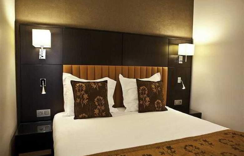 BEST WESTERN SEVRES MONTPARNASSE - Hotel - 7