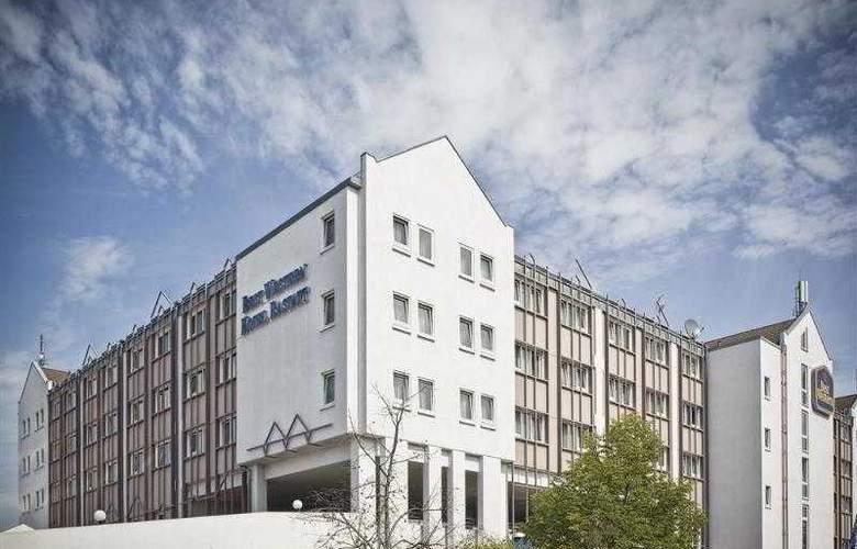 Best Western Hotel Rastatt - Hotel - 9