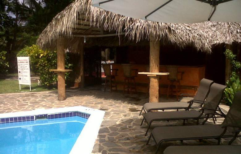 Residencial del Paseo - Pool - 18