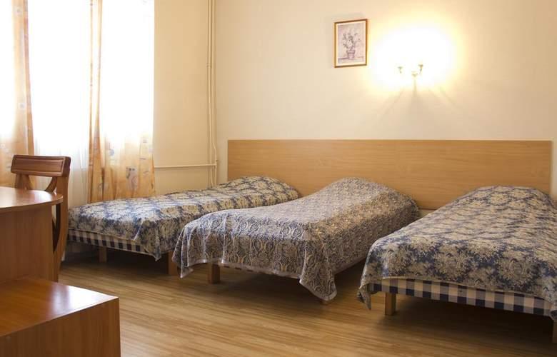 Lillekula Hotel - Room - 6