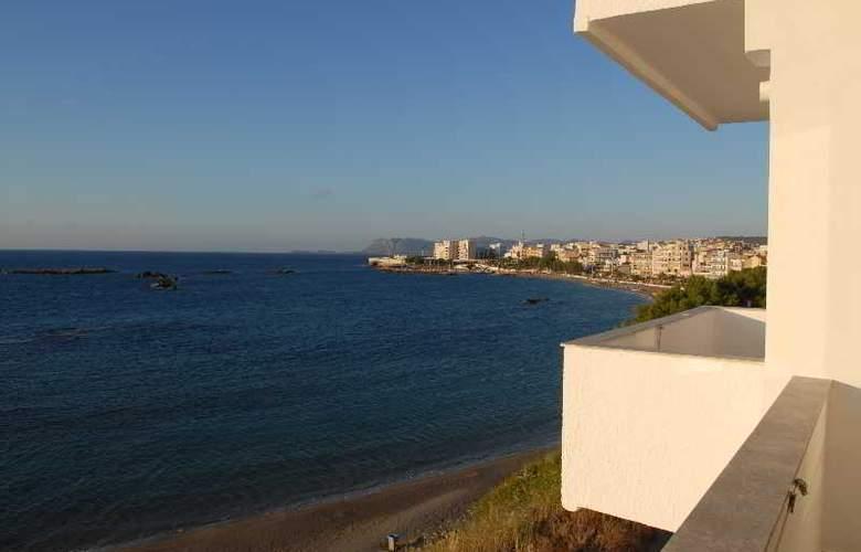 Klinakis Beach Hotel - Hotel - 5