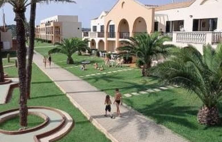 Grupotel Mar de Menorca - Hotel - 0