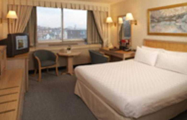 Copthorne Tara Hotel London Kensington - Room - 2