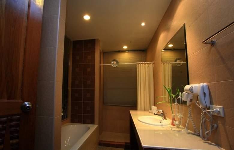 Best Bangkok House - Room - 10