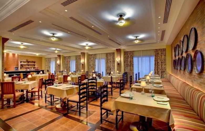 Djibouti Palace Kempinski - Restaurant - 25
