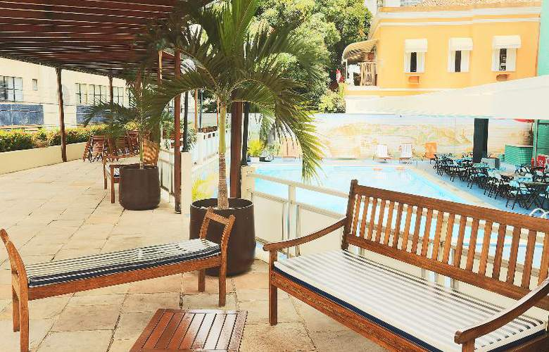 Sol Barra - Pool - 3
