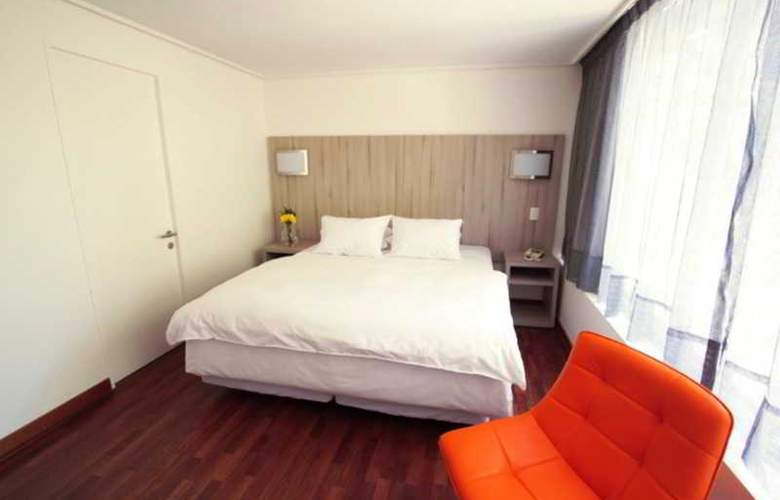 Torremayor Providencia - Room - 3
