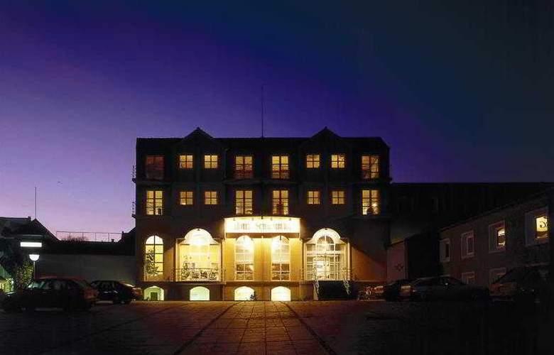 BEST WESTERN Hotel Schaumburg - Hotel - 11