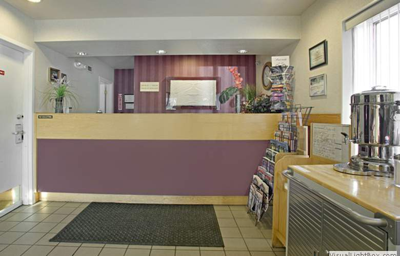 America's Best Value Inn Executive Suites Airport - General - 5