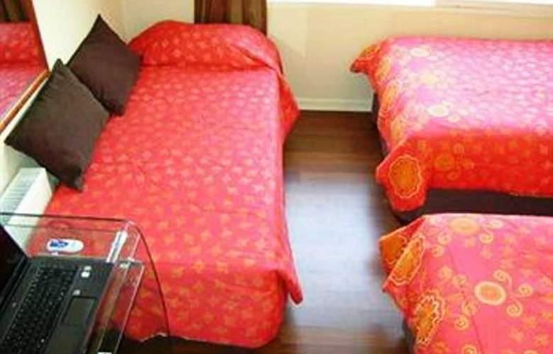 Apart Hotel Bossa Suites - Room - 0