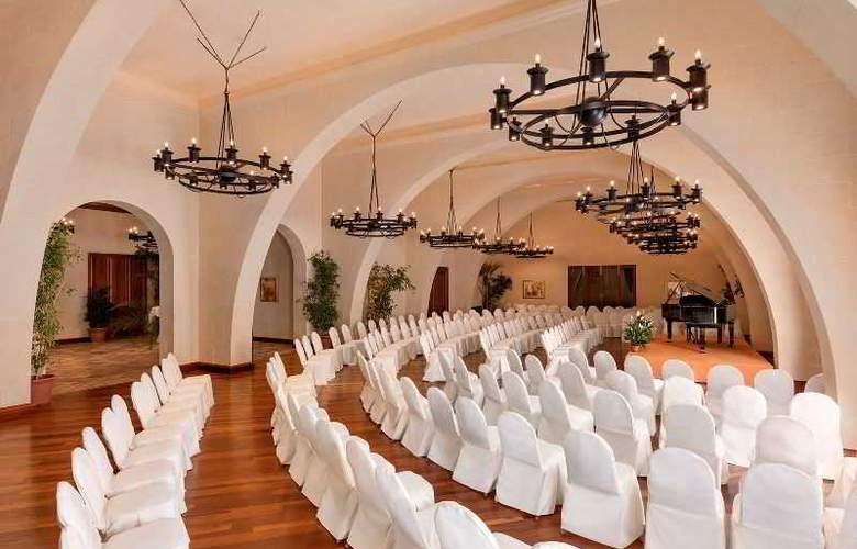 Kempinski San Lawrenz Resort - Conference - 21
