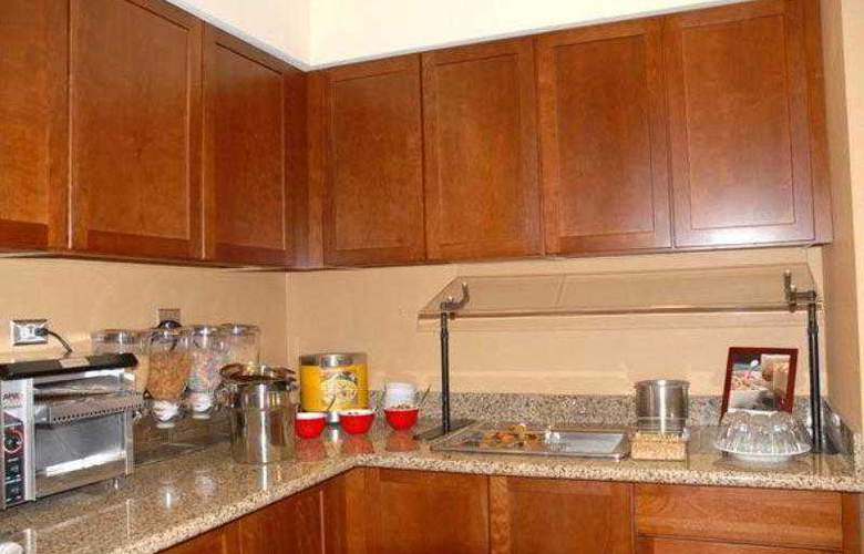 Residence Inn Sebring - Hotel - 16