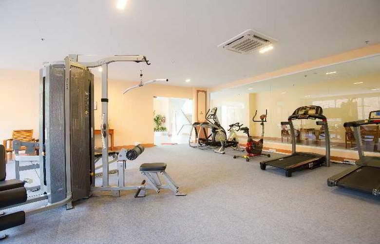 Bauman Residence - Sport - 40