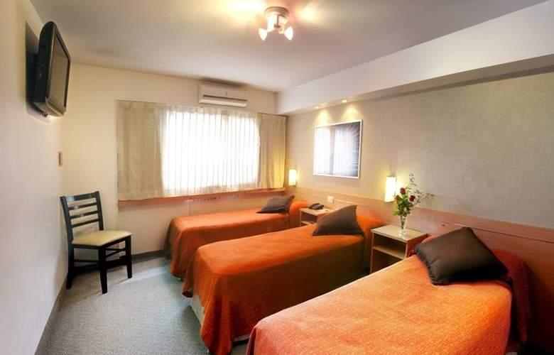 Sarmiento Palace Hotel - Room - 5