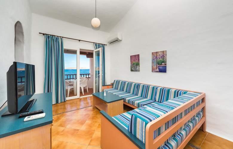Tramontana Park - Room - 1