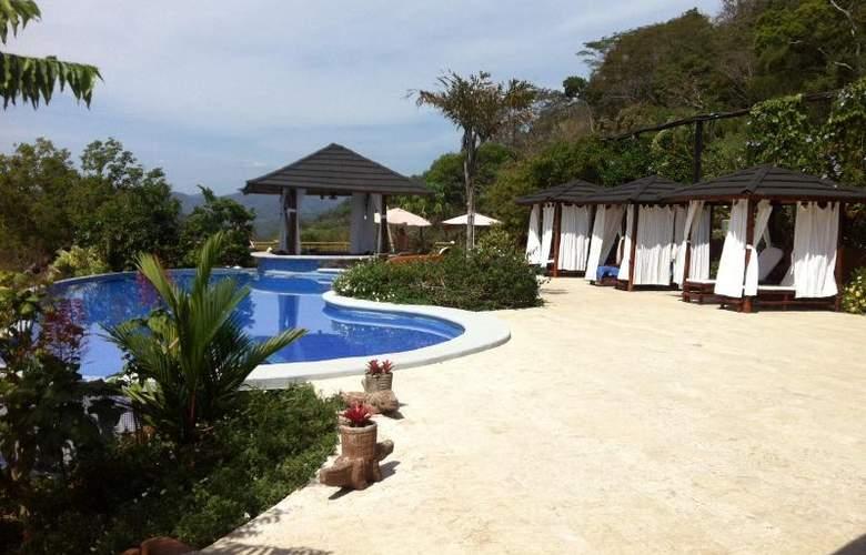 Vista Las Islas Spa & Eco Reserva - Pool - 24