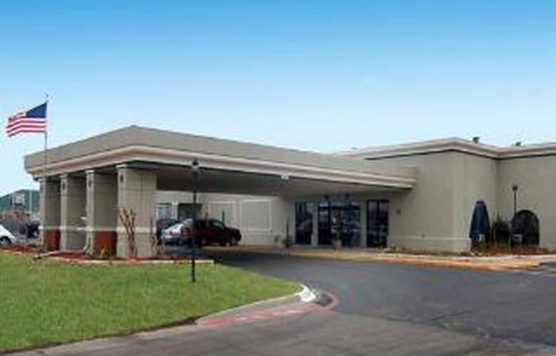Quality Inn Greenville - General - 4
