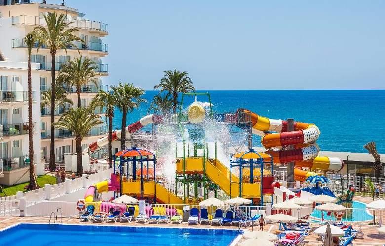 Globales Playa Estepona - Sport - 50