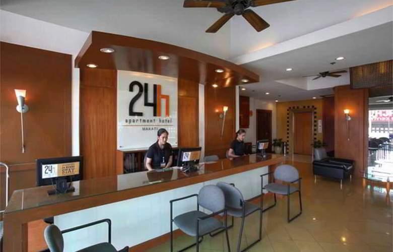 24H Apartment - General - 0