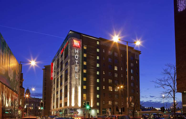 ibis Belfast City Centre - Hotel - 0
