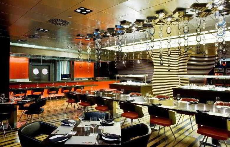 Le Meridien New Delhi - Restaurant - 20