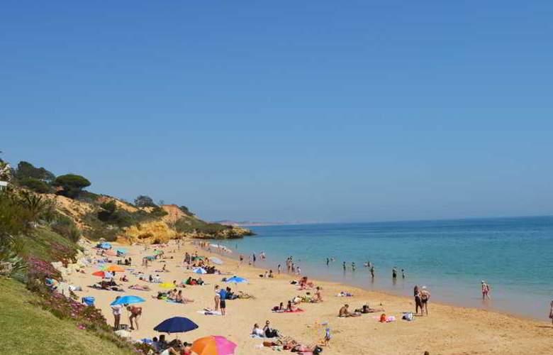 Santa Eulalia - Beach - 20
