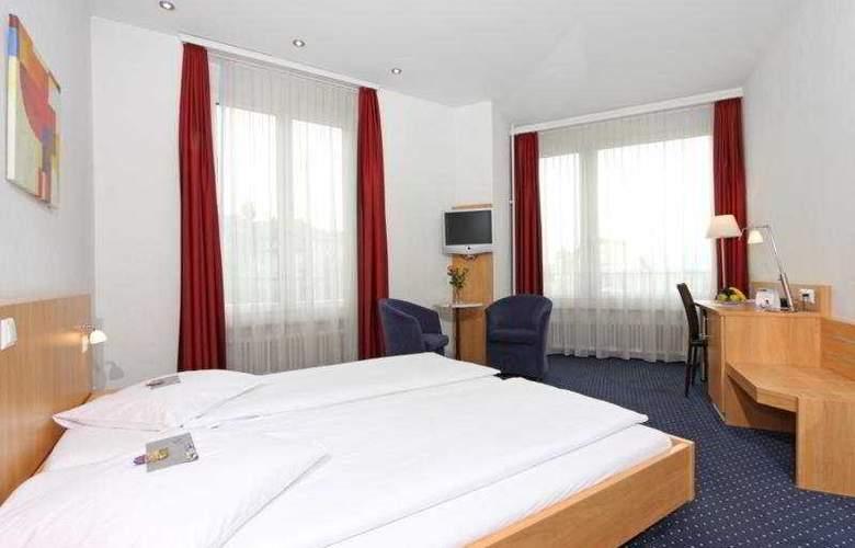 Rex Swiss Quality Hotel - Room - 5