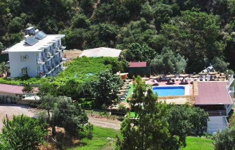 Manas Park Oludeniz  - Hotel - 0