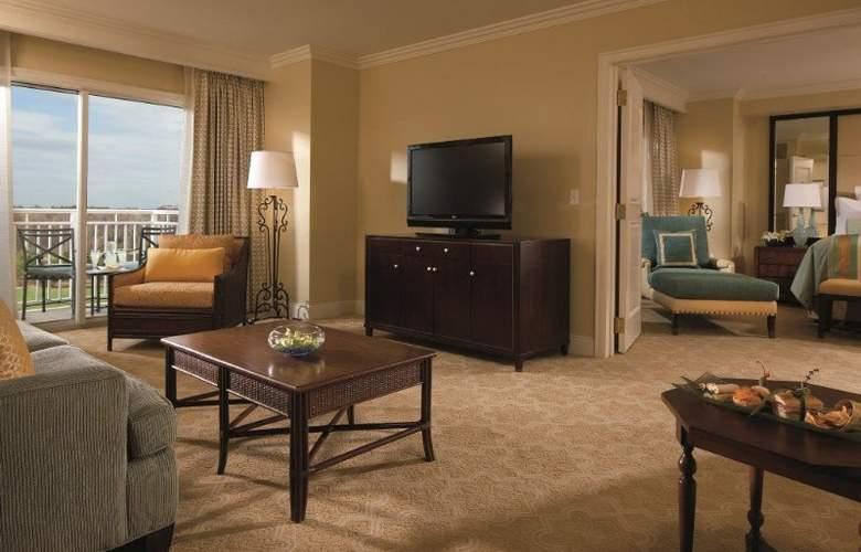 Ritz Carlton Grand Lakes - Room - 5