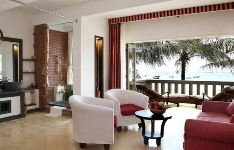 Avani Quy Nhon Resort & SPA - Room - 7
